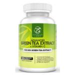 Thumbnail image for Advanced Green Tea Extract