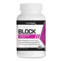 Vitamiss Block review