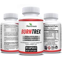 BurnTrex review